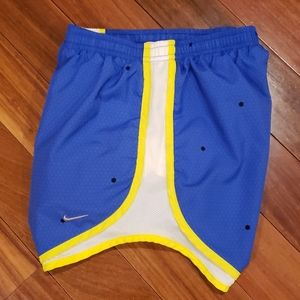 Nike dry-fit shorts M